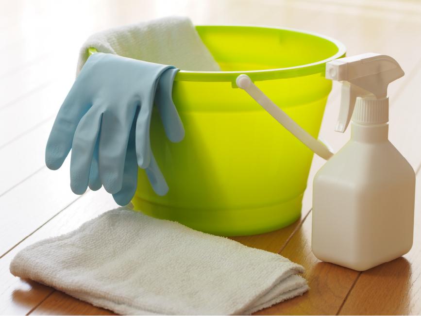 年末の大掃除を楽にしちゃう♪お片付けセミナー11月23日開催!